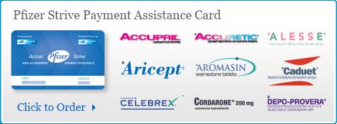 Pfizer Lyrica Patient Assistance Program Form - Image Mag